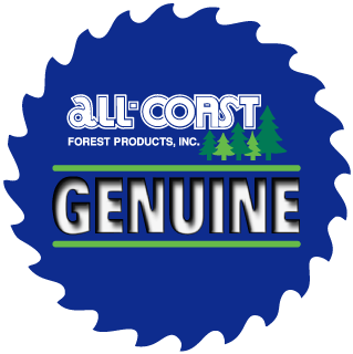 All Coast Genuine Seal